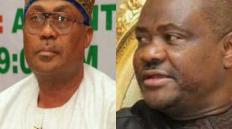 Wike merely compiled names of cult groups opposed to his own gang of killers - Ikanya