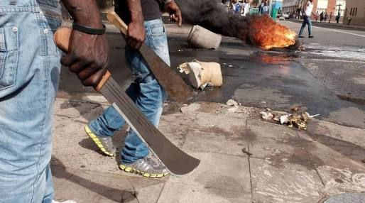 One killed, three injured as youths clash in Delta