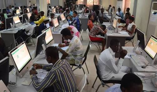 2018 UTME: Reading glasses, wrist watches, 14 other items banned by JAMB (see list)