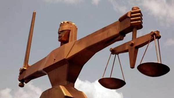 Court sentence dismissed soldier to death by hanging in Jos Wife narrates how her health has deteriorated due to lack of sex, begs court to nullify marriage Estate agents remanded in prison for swindling woman of N36 million in Abuja