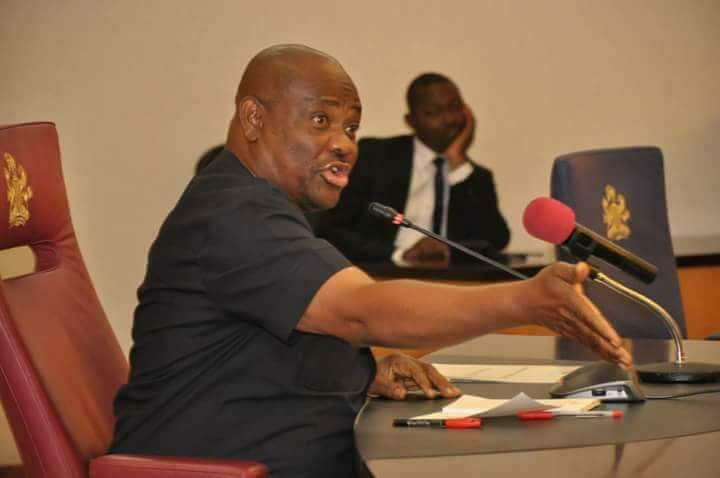 Fear grips governor wike over 2019 elections