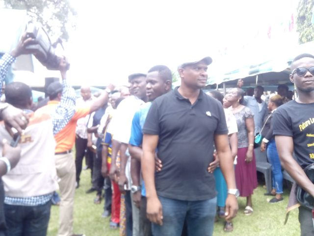 APC Degema LGA congress: Ibim Duke emerges as Chairman (pictures)