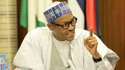 President Muhammadu Buhari's democracy day speech (Details)