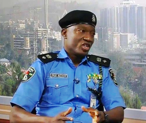 Why we re-arrested Dino Melaye- Police