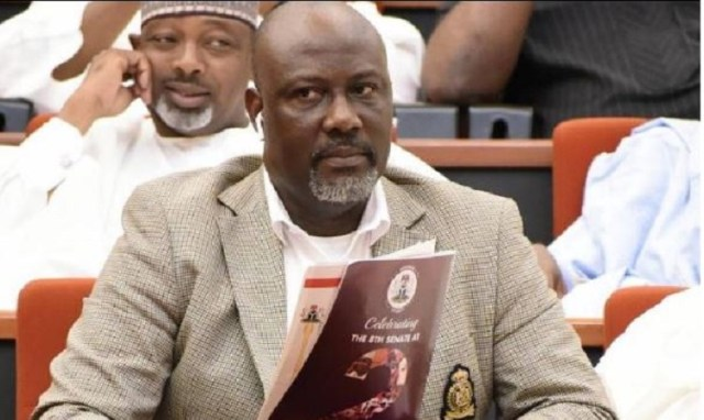 Melaye summoned by Police as aids shoots sergeant