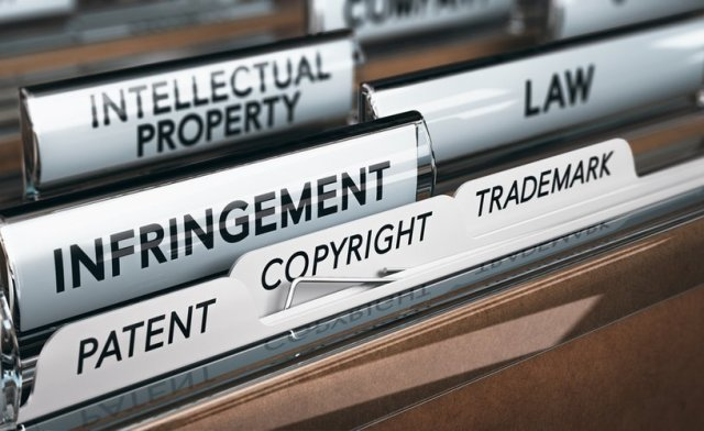 Differences between Trademarks, Patents and Copyrights