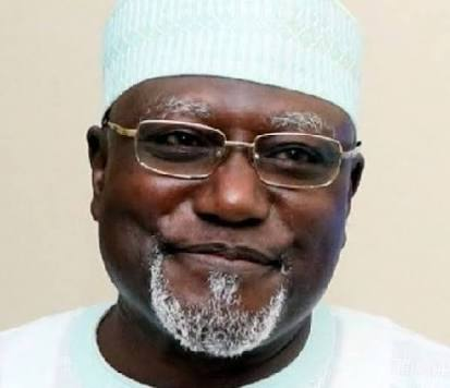 Director-General of DSS detained