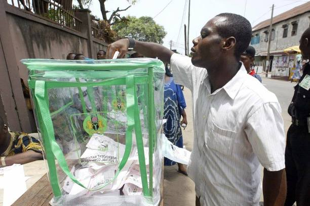 Dave Okumgba to INEC: Any attempt to obstruct the will of the people is rape of our democracy