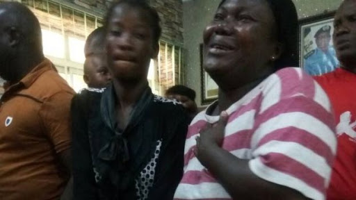 Rivers State: Four babies rescued from Kidnap syndicate led by a Prophetess