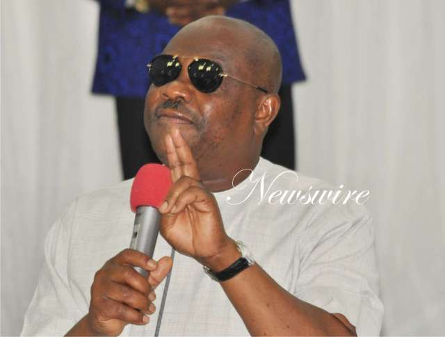 Gov Wike considers Vice Presidential ticket, as Tonye Cole emerges