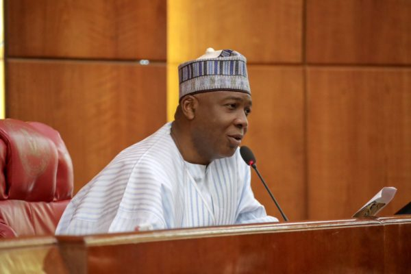 Senate Asks CBN To Stop ATM Card Charges By Banks