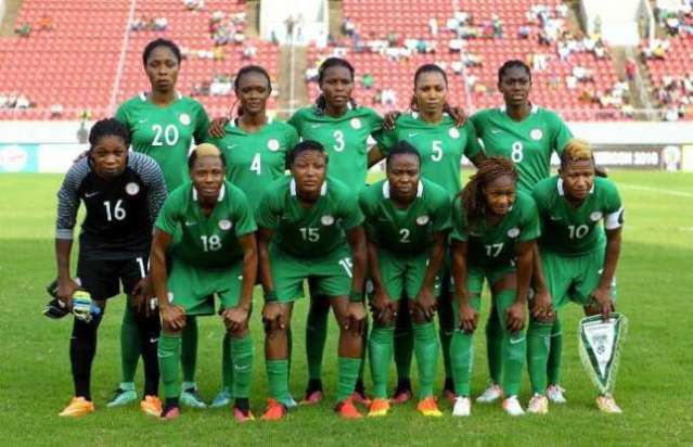 2019 Women's World Cup: Dennerby Confident Nigeria Will Qualify From Tough Group A