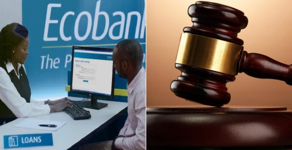 Ecobank Customer charged with fraud For stealing N482m