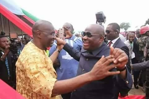 Appeal Court Ruling: Eze exposes what  Wike, Abe are scheming