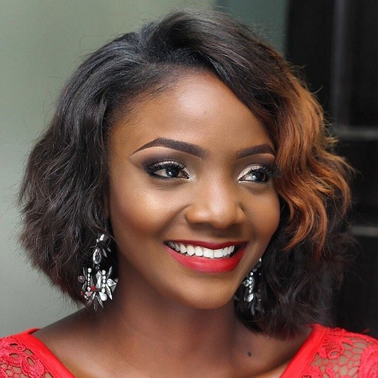 2018 Future Awards: Simi, Mark Angel, Samson Itodo, Ahmed Musa win big