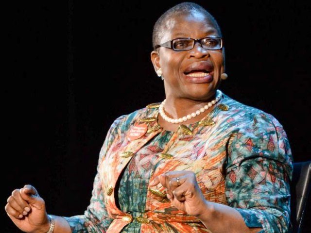 I have raised the bar for presidential campaigns – Ezekwesili