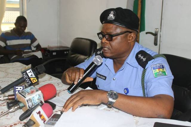 Rivers Police Advises political parties on security measures