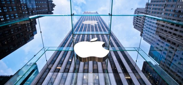 Apple Inc. shares tumble after revenue warning