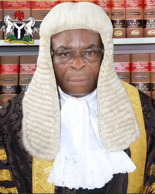 CJN: Court orders service of processes on CCT chairman