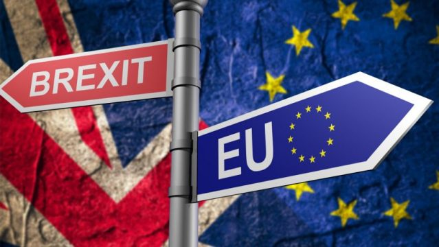 Post-Brexit: UK shifts attention to Gulf countries