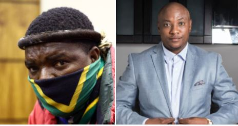 """Young smelly boys who live in shacks want to enter into polygamy"""" - Ngizwe is fuming and drags Mseleku for filth."""