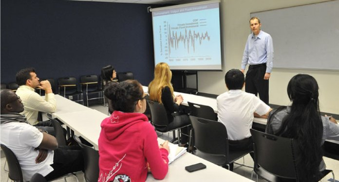 Advanced diploma in financial markets