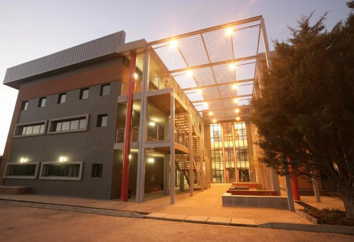 Central University of Technology cut short courses