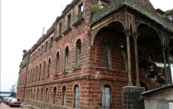 Fourah Bay College, University of Sierra Leone