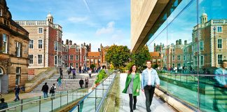 Newcastle University uk scholarship 2019
