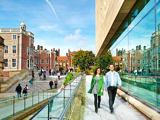 Newcastle University uk scholarship 2019