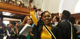 UCT Graduate Employability Rankings 2019