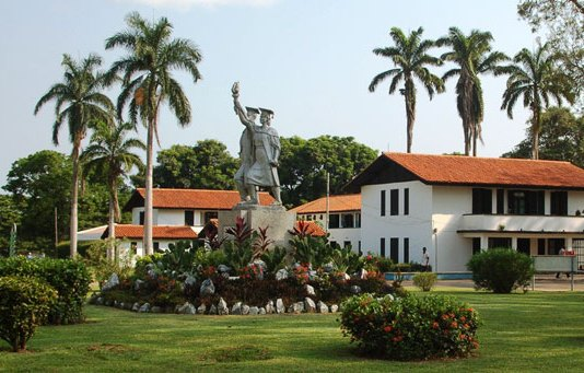 legon scholarships 2019