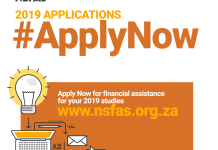 nsfas 2020 application