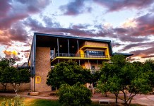 ufs Postdoctoral Research Fellowship 2019