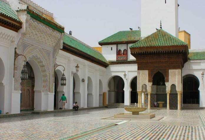 university of al-karaouine