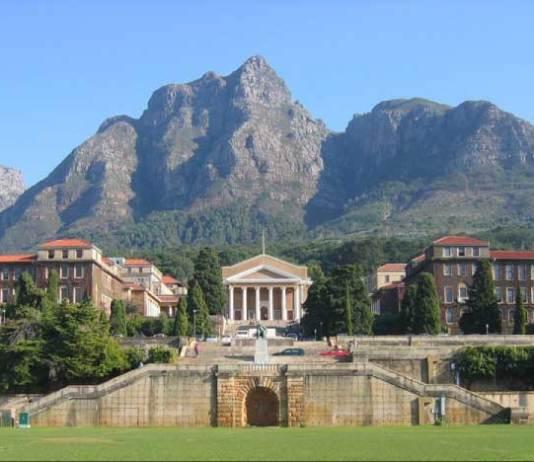 university of cape town, uct vula
