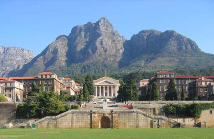 university of cape town, uct vula
