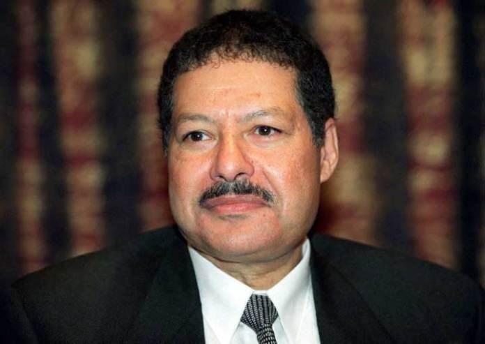 Ahmed Hassan Zewail