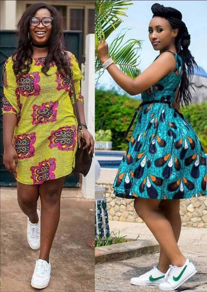 African print styles