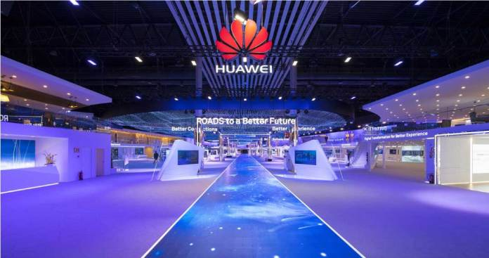 Huawei South Africa