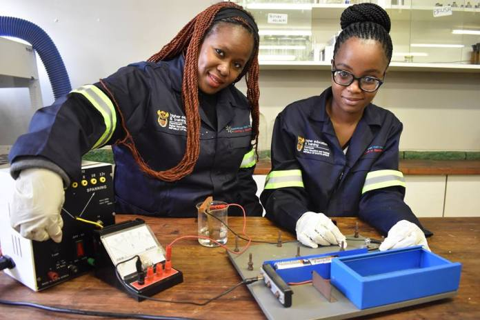 tvet colleges in sa