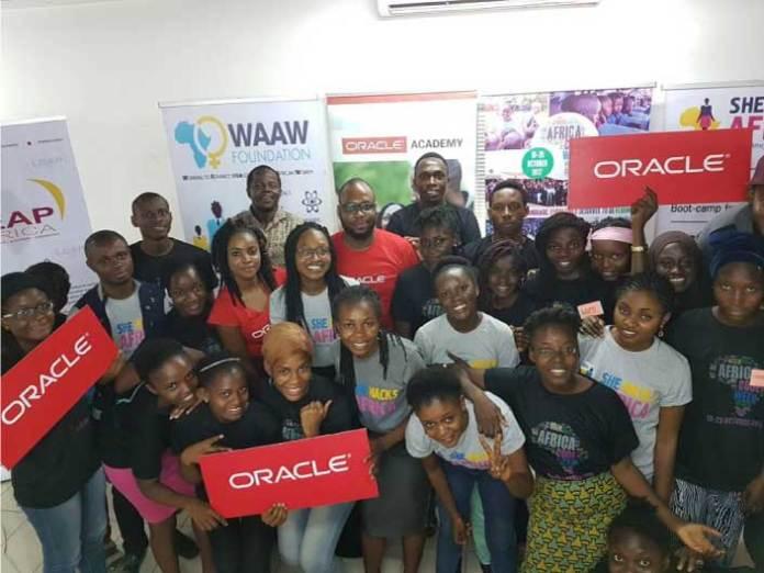 oracle academy africa