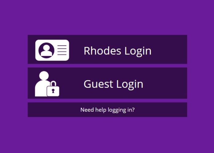 ruconnected ross log in page