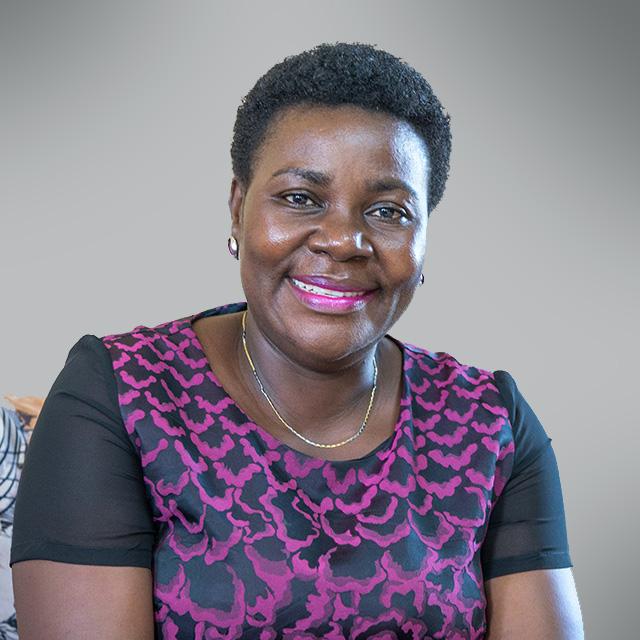 Edith Musasizi