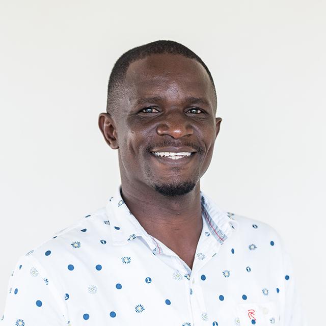 Kennedy Wanyama