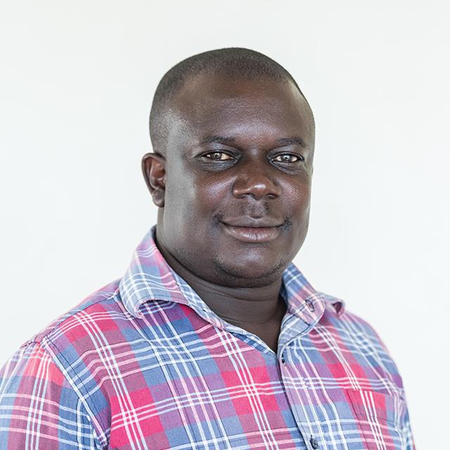 Peter Wafula