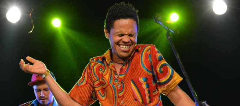 Afro-Colombian jazz band to release the third album