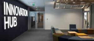 Innovation centre unveils technology startups