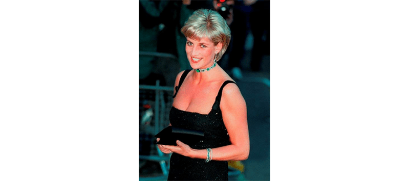 Paris Square to be Renamed After Princess Diana
