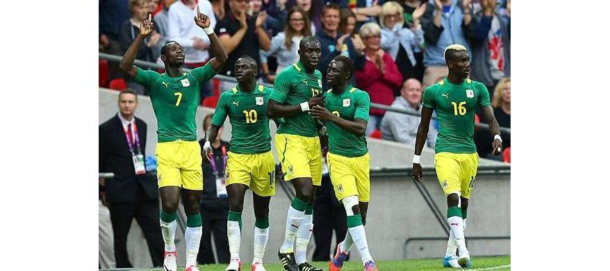 Senegal maintains Fifa ranking as No1 Africa football nation